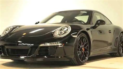 porsche 911 gts black 2015 porsche 911 gts