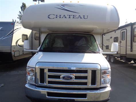 thor chateau c thor motor coach chateau 24c vehicles for sale