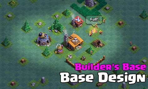 clash of clans builder clash of clans builder s base base design tips and
