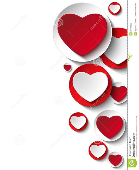 images of valentines day on white button royalty free stock