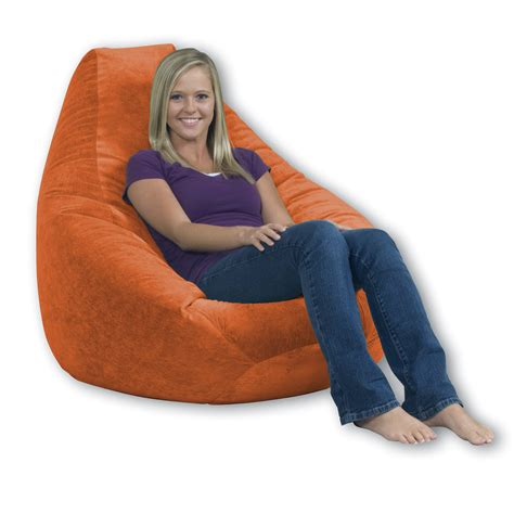 oversized bean bag chairs adults large bean bag chairs for adults home design ideas
