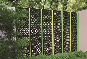Plastic Awning Panels Out Deco Garden Screens Image Gallery