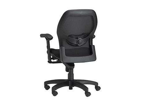best computer chair for back mesh back computer chair best home design 2018