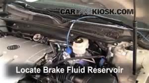 2006 Buick Lucerne Transmission Fix Coolant Leaks 2006 2011 Buick Lucerne 2006 Buick