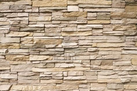 stacked stone coppage construction