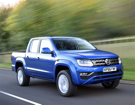 volkswagen tdi 2017 2017 volkswagen amarok v6 tdi now available to order in