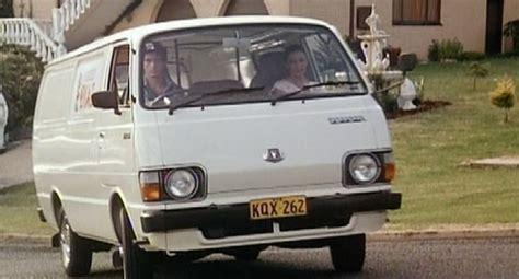Toyota Vans 1980s 1979 Toyota Hiace Maintenance Restoration Of Vintage