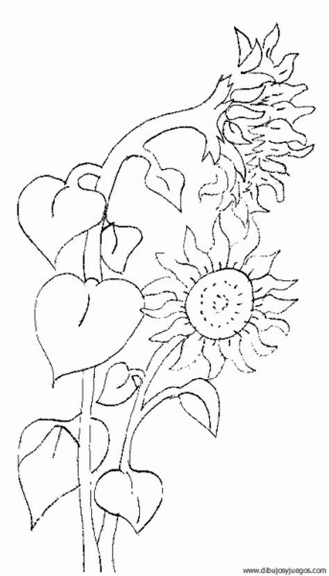60 im 225 genes de flores para colorear dibujos colorear imagenes y dibujos de flores y rosita fresita im 225