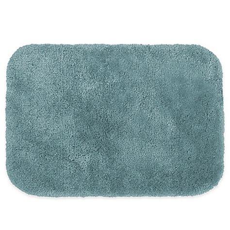 Wamsutta Duet Bath Rug Wamsutta 174 Duet 24 Inch X 40 Inch Bath Rug Bed Bath Beyond