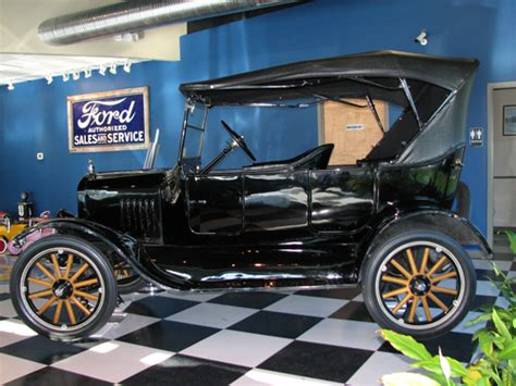 Cartouche Upholstery by Cartouche Quality Upholstery For Your Model T Ford Macs
