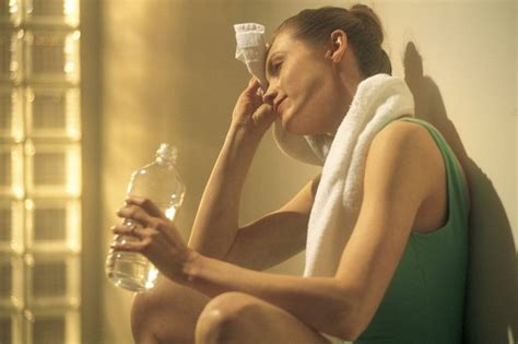 Light Headed During Workout by How To Avoid Exercise Induced Nausea Vomiting