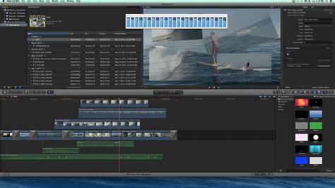 final cut pro mac free mac pro and final cut pro x first impressions videoguys
