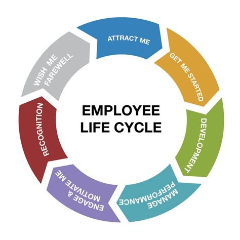 L Model Human Resources by The 8 Best Images About Employee Cycle On