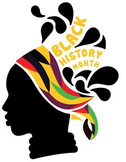 black history colors recognizing black history month as a disability rights