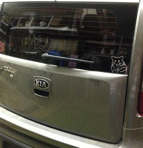 Kia Soul Hamster Sticker 1000 Images About Graphic Design Logos On