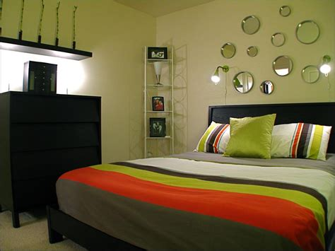 bedroom decorating ideas  young adults bedroom ideas