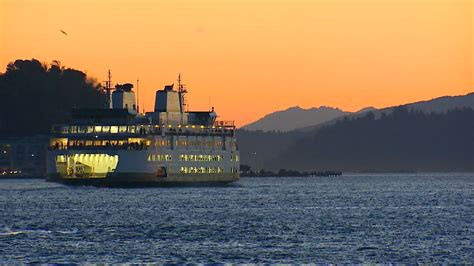ferry boat schedule seattle ferry delays lead to schedule changes for seattle