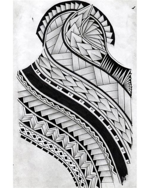 meaning of polynesian tattoo designs best 25 polynesian meanings ideas on