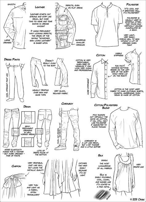 tutorial drawing sketchbook fabric tutorial by dersketchie on deviantart