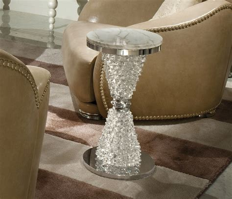 glass table for living room glass side tables for living room by murano glass table