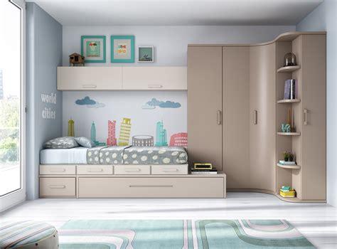 dormitorios juveniles dormitorio juvenil armario rincon