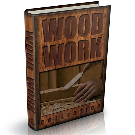woodwork library  vintage wood work books  dvd