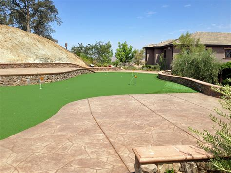 backyard turf cost artificial turf cost wheat ridge colorado putting greens