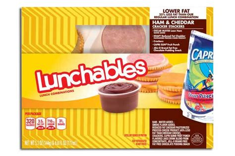 Lunchables Sweepstakes - target lunchables just 1 50 mama bees freebies
