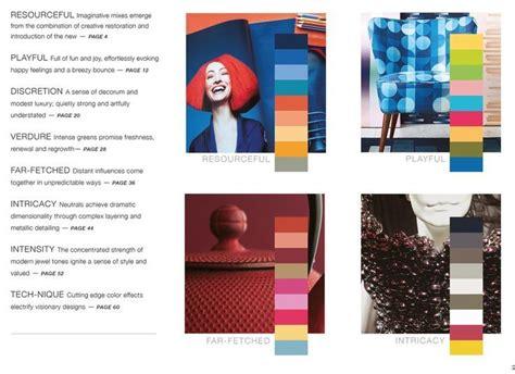 inspiration color trends inspiration tool design