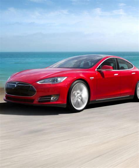 Fastest Tesla Model 2017 Tesla Model S P100d Named The Fastest Accelerating