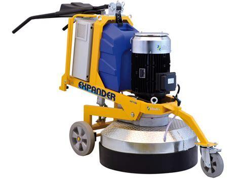 Expander 750 Floor Grinding & Polishing Machines, Tools