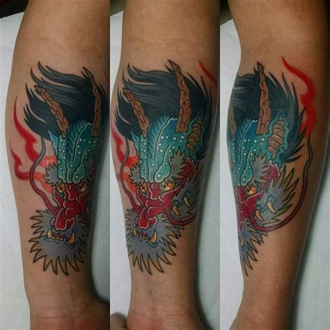dragon tattoos meanings 75 unique designs meanings cool