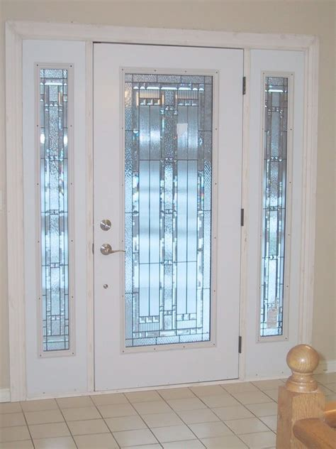 Lowes Entry Doors With Glass Lowes Front Doors With Sidelights Home Design