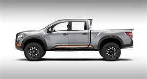 Nissan Warrior 2016 Nissan Titan Warrior Concept Picture 661573 Truck
