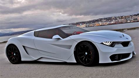 2019 Bmw M9 by 2019 Bmw M9 Front Hd Autoweik