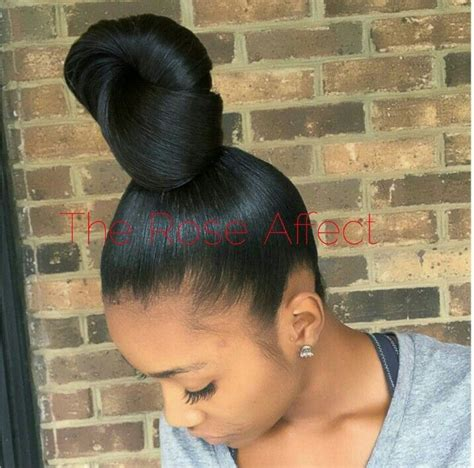 itching african bun hairstyles 1000 ideas about ninja bun on pinterest box braids
