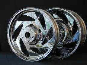 Suzuki Custom Wheels Out Custom Cycles