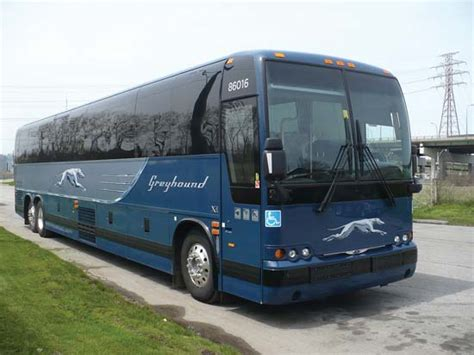 greyhound lines inc american corporation britannica