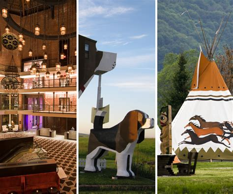 4 most special hotels in newsmax s 50 best and most unique hotels in america