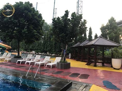 Tenda Anak Jakarta Selatan pondok indah water park kolam renang favorit di jakarta