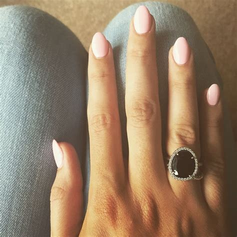 25 best ideas about oval oval acrylic nails cpgdsconsortium