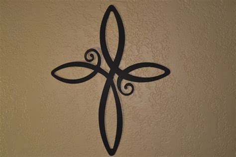 cross with infinity 17 best ideas about infinity cross on celtic