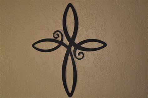 steel cross tattoos 25 best ideas about infinity cross on cross