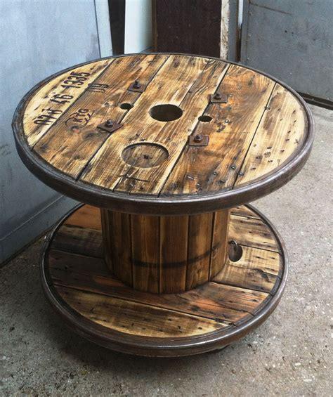 Kabeltrommel Aus Holz by Kabeltrommel Tisch Tische M 246 Bel Einrichtung Id 233 Er