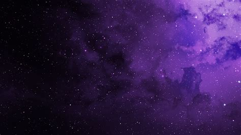 wallpaper purple cosmos hd space 7172
