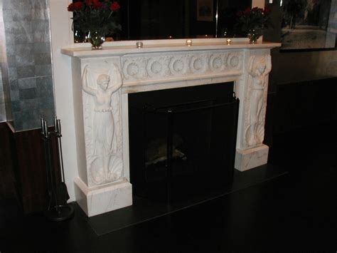 fireplace mantels new antique artistic marble onyx