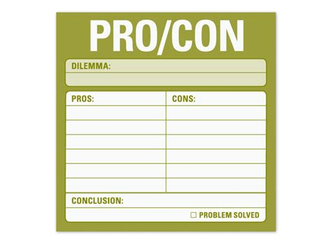 pro con list template i finished a series on netflix now what