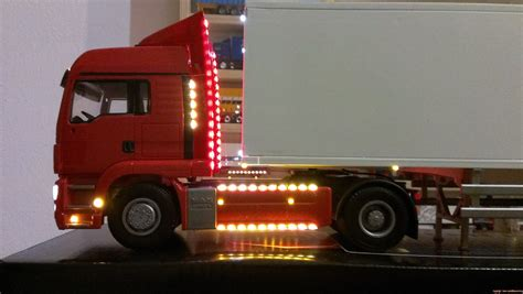 beleuchtung lkw lkws mit led beleuchtung 2