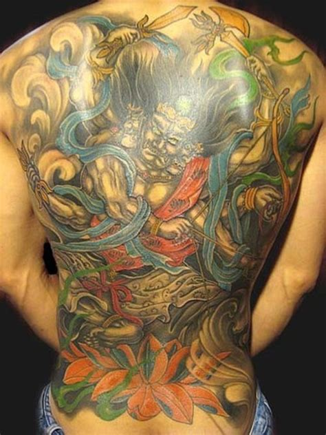 japanese buddha tattoo designs japanese buddhist tattoos