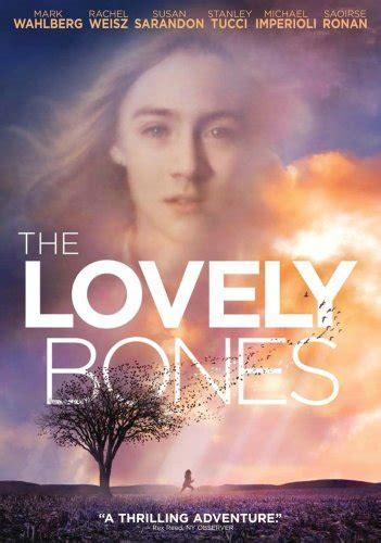 is lovelier books the lovely bones review